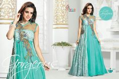 This a pretty gown....  What do u think???
