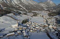 Kirchen, Austria, Places To See, Mount Everest, Things To Do, Tours, Mountains, Vienna, Nature