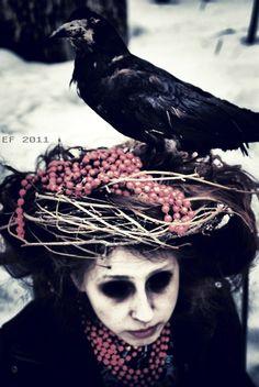 efimovbros:  nest-head girl #3  (Source: efimovbros, via rachelbrice)