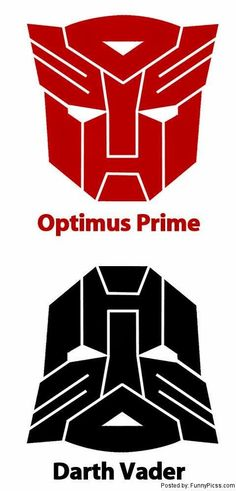 Optimus Prime vs Darth Vader - Humor and Funny Pictures that is so weird! Arcee Transformers, Transformers Prime, Optimus Prime, Blow Stars, Anime Meme, Transformer Birthday, Geek Out, Mind Blown, Funny Pictures