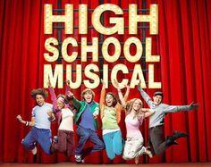 High School Musical cast reunion party!