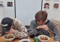 Namjin, Pancakes, Breakfast, Food, Meme, Bts, Random, Morning Coffee, Essen