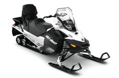 Ski-Doo Expedition Sport Rotax® 550F JESCO MARINE AND POWER SPORTS Kalispell, MT 1(866) 646-0417