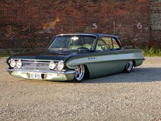 *Rare* 1962 Buick Special (Custom Rebuild/Restored with Air Ride Suspensions Street Rod/Muscle Car) **Formerly as Skylark