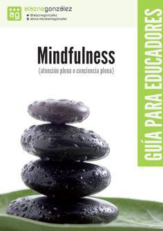 """Descarga gratis: – Libro """"Mindfulness: guía para educadores"""""""