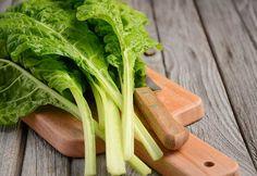 Hücre tahribatını engelleyen besinler var! Pazı,kara lahana,lahana ve diğer yapraklı sebzeler yiyebileceğiniz en besleyici besinlerdir. - Sayfa: 1