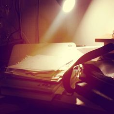 #work #studio #photo #foto #oldstyle