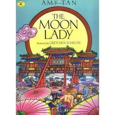 The Moon Lady 4 stars