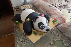 medvídek panda pro holčičku