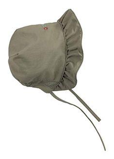 2 Pack Bundle NIce Caps Kids SPF 50 UV Protection Adjustable Mesh Lined Sun Cap