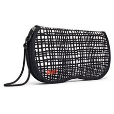 """Cargo Travel Organizer from BuiltNY.com 24.99 for chargers cords adapters W11.4xH 6'xD9"""""""