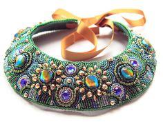 Pikapolina ART: Emerald Fairy Tale
