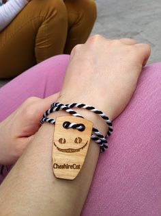 CowCrowds good mood :) Good Mood, Heart Charm, Vienna, Promotion, Street, Bracelets, Leather, Jewelry, Fashion