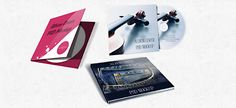 10 Best Free CD Cover PSD Mockup - Smashfreakz