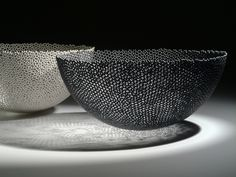 Pearl Sphere by David Huycke - Material silver