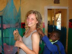 Volunteer Abroad Kenya http://www.abroaderview.org