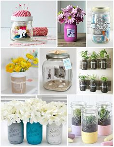 Need a quick gift idea? Check out all these cool Mason Jar DIY gifts that you can whip up for any occasion. | Ball Jar