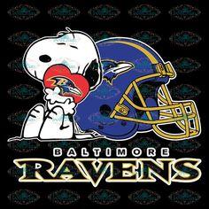 Baltimore Ravens Snoopy Love Svg, Cricut File, NFL Svg, Sport Svg, Foo – SvgLandStore American Football Players, Flag Football, Nfl Memes, Snoopy Love, Cute Poster, Silhouette Studio Designer Edition, Baltimore Ravens, Cricut Vinyl, Coloring Books