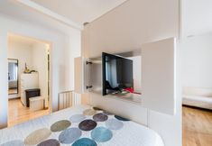 Space Saving Ideas by Clap Design Adding Spacious Feel to Small Interiors