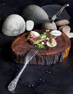 Delicious! Vue de Monde Rialto, Melbourne - Can't wait for january!!