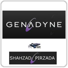 Shahzad Pirzada's Genadyne Biotechnologies now has a presence in the Middle East too. The company sells its products and services to the growing Dubai market.