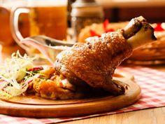 Jarret de porc à la bière : Recette de Jarret de porc à la bière - Marmiton