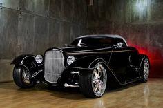 Ford Roadster Phantom 1932