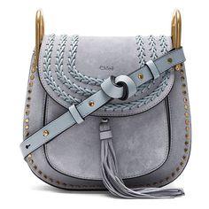 bolsos Hudson Polyvore pequeña Bolso bolsos en de gamuza Chloe bolsos con de qHXzwU