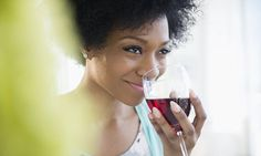 Black women increase their risk of breast cancer by drinking