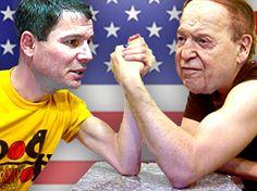 Sheldon Adelson sus secuaces y sobornos contra el juego online en EE.UU. http://www.allinlatampoker.com/sheldon-adelson-sus-secuaces-y-sobornos-contra-el-juego-online-en-ee-uu/