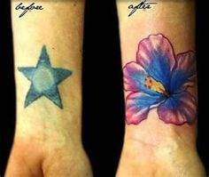 Image detail for -Wrist Cover Up Tattoos