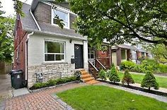 Gorgeous 3 Bedroom Semi Gut/Reno 2010 With New Wiring(Breakers)Located In Upper Beach On Quiet And Child Friendly Street. Bright, Spacious Home With Hardwood Floors Throughout, Pot Lights, Gourmet Kitchen. A South-Facing Fully Fenced Landscaped Backyard With A Generous Deck For Entertaining. Mature Trees, Plenty Of Parking - Close To Ttc, School, Community Centre.Steps To Playground,Green Space,Dog Park,Ravine. Open House Sat June 8 3-5 And Sunday June 9 2-4