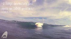 O tempo dura bastante para aqueles que sabem aproveitá-lo.  #nellihand #handsurf #bodysurf #handplane