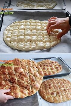 Cheese Recipes, Bread Recipes, Cooking Recipes, Logo Food, Looks Yummy, Bon Appetit, Food To Make, Brunch, Food And Drink