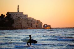 Done Surfing by Christopher Spitler on 500px Tel Aviv Jaffa Israel