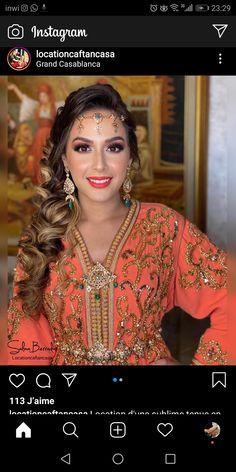 Moroccan, Sari, Fashion, Kaftan, Saree, Moda, La Mode, Fasion, Fashion Models