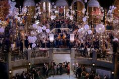 'The Great Gatsby' Then and Now: The Parties of West Egg Today | Movie News | Hollywood.com