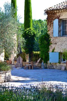 Chateau Talaud, Provence