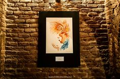 An artwork from solo exhibition 27 June 2014  www.danielrod.es  #Madrid #ilustration #watercolor #painting #drawing #art