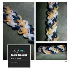Banig Bracelet. Visit Facebook Luvinlooms Fancy Bracelets and Accessories Or Luvinlooms@gmail.com to purchase!