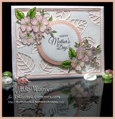 Mother's Day Flowers FS530 by justwritedesigns -FS hostess at Splitcoaststampers