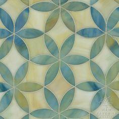 Fiona mosaic | New Ravenna