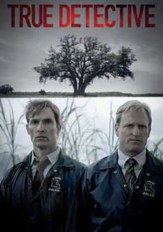 True Detective - 9