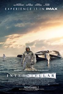 Interstellar: The IMAX Experience