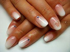 Airbrush Nails Nail Art Designs Pink Pastel