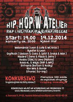 HipHop grudzień2014