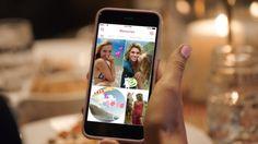 Snapchat : tout savoir sur Memories & My Eyes Only