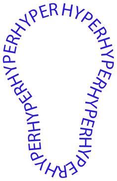 Ellen Hezemans typografie