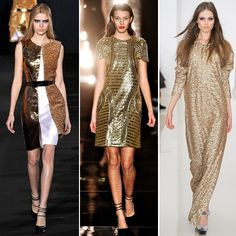 Fall 2012 Trends