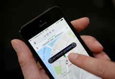 Uber Checks Into Foursquare's Massive Location Database - Fortune